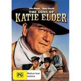 Sons Of Katie Elder DVD