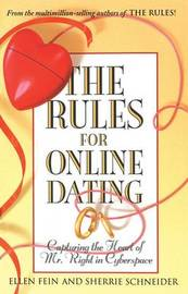 The Rules for Online Dating by Ellen Fein image