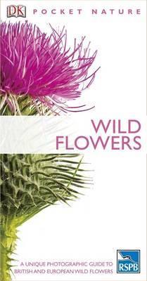 Wild Flowers by DK