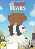 We Bare Bears : Volume 1 - Viral Video on DVD