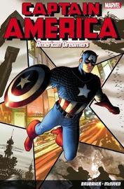 Captain America: v. 1-6 by Ed Brubaker