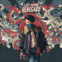 Last Young Renegade by All Time Low image
