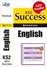 KS2 English Workbook image