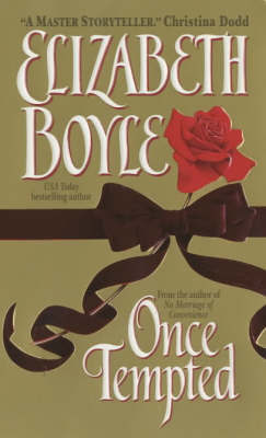 Once Tempted by Elizabeth Boyle