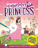 Creativity On the Go: Princess by Andrea Pinnington