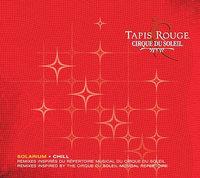 Tapis Rouge-Solarium by Cirque Du Soleil image