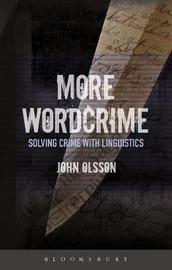 More Wordcrime by John Olsson