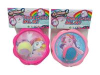 Unicorn Toss and Catch Ball