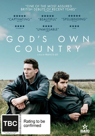 God's Own Country on DVD