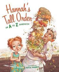 Hannah's Tall Order by Linda Vander Heyden image
