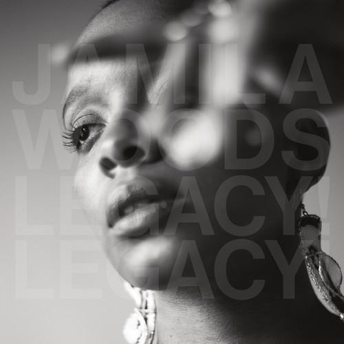 Legacy! Legacy! by Jamila Woods