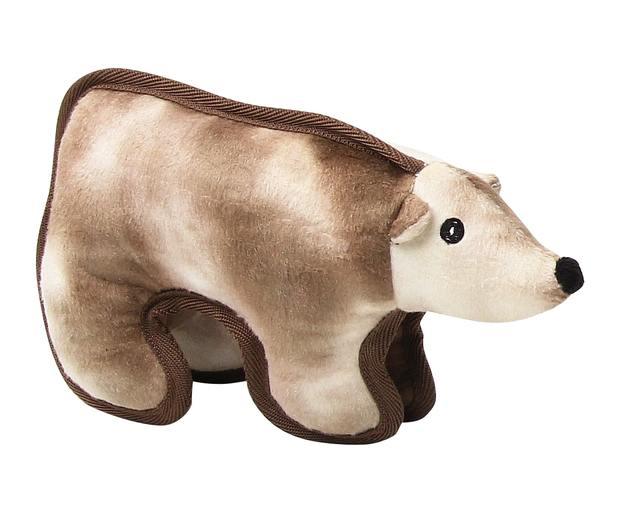 Pawise: Tuff Toy - Polar Bear