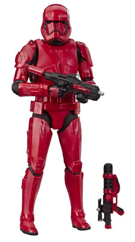 """Star Wars The Black Series: Sith Trooper - 6"""" Action Figure"""