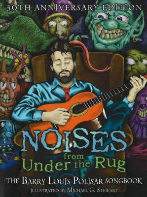 Noises from Under the Rug by Barry Louis Polisar image