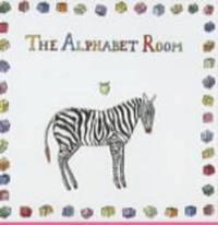 The Alphabet Room by Sara Pinto image