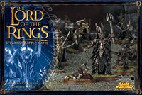 The Lord of the Rings The Dark Lord Sauron