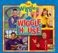 Wiggle House by The Wiggles