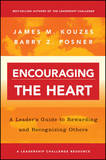 Encouraging the Heart by James M Kouzes