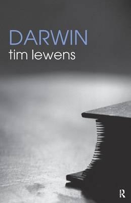 Darwin by Tim Lewens image