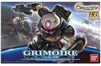 Gundam HG Grimoire 1/144 Model Kit