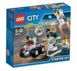 LEGO City: Space Starter Set (60077)