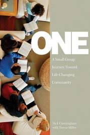 One Participant Book by Nick Cunningham