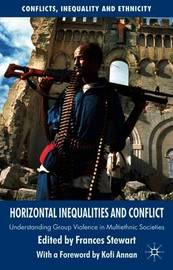 Horizontal Inequalities and Conflict image