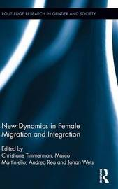 New Dynamics in Female Migration and Integration image