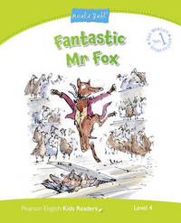 Level 4: The Fantastic Mr Fox by Andrew Hopkins