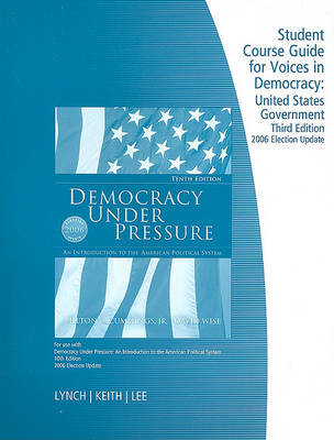 an introduction to the democracy in the united states The whys and hows of promoting democracy in this markets and democracy brief, mark lagon examines the uneven history of promoting democracy in us foreign policy and offers lessons for how the united states can best advance democracy today.