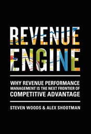 Revenue Engine by Steve Woods