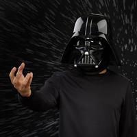 Star Wars Black Series: Premium Electronic Helmet - Darth Vader