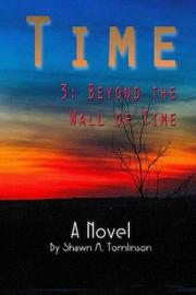 Time by Shawn M. Tomlinson
