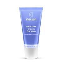 Weleda: Men's Moisture Cream (30ml)