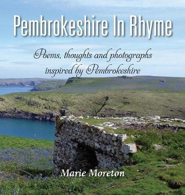 Pembrokeshire in Rhyme by Marie Moreton image