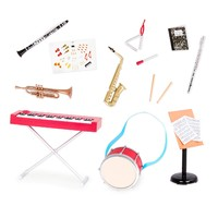 Our Generation: Home Accessory Set - School Music