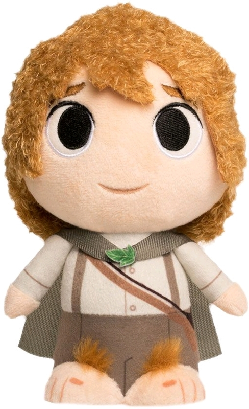 Lord of the Rings - Samwise Gamgee SuperCute Plush