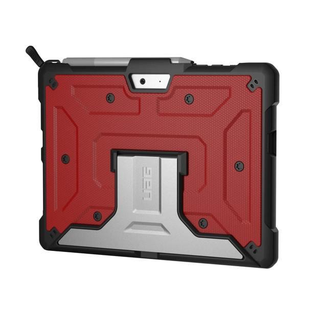 UAG Surface Go Metropolis - Magma