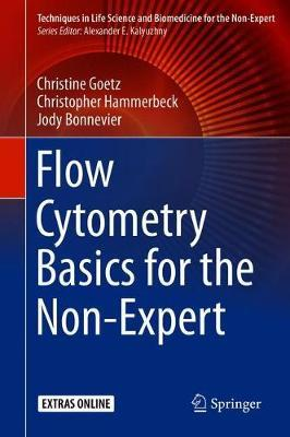 Flow Cytometry Basics for the Non-Expert by Christine Goetz image