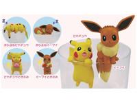 Putitto:Pikachu & Eevee - Blind Bag