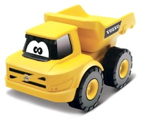 BB Junior: My First Volvo - Dump Truck