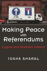 Making Peace with Referendums by Joana Amaral