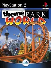 Theme Park World for PlayStation 2