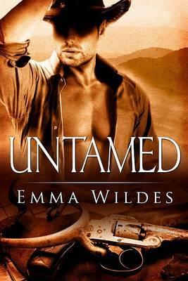 Untamed by Emma Wildes image
