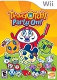 Tamagotchi Party On! for Nintendo Wii