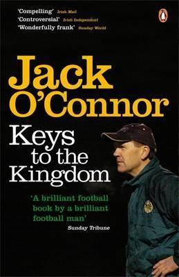 Keys to the Kingdom by Jack O'Connor