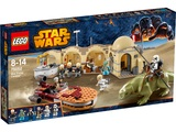 LEGO Star Wars - Mos Eisley Cantina (75052)