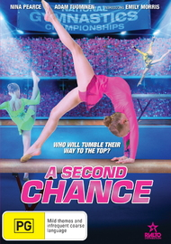 A Second Chance on DVD