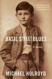 Basil Street Blues by Michael Holroyd image