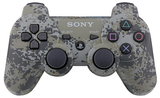Official Sony Dual Shock 3 - Urban Camouflage (Re-certified) for PS3